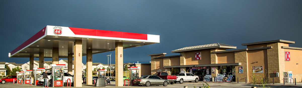 Circle K | D-7 Roofing