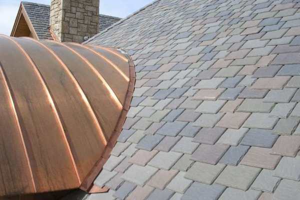 Single Ply Roofing Composition Shingle Standing Seam